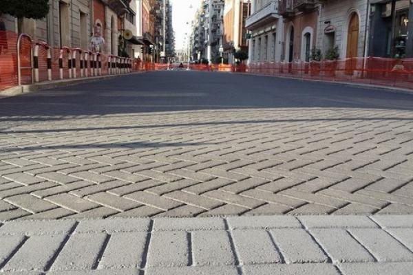asfalto stampato a caldo 3